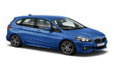 Car rental BMW 2 Series Gran Tourer