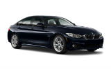 Car rental BMW 4 Series Gran Coupe