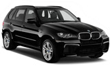 Car rental BMW X5