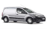 Car rental Citroen Berlingo Cargo Van