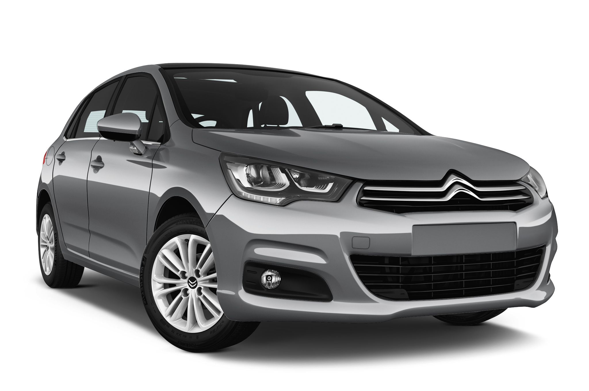 Car rental Citroen C-Elysee