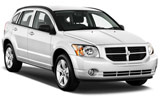 Car rental Dodge Caliber