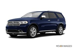 Car rental Dodge Durango