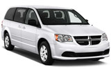 Billige Mietwagen Dodge Grand Caravan