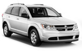 Car rental Dodge Journey