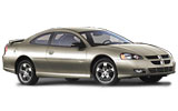 Car rental Dodge Stratus