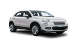 Car rental Fiat 500X Diesel