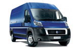 Car rental Fiat Ducato
