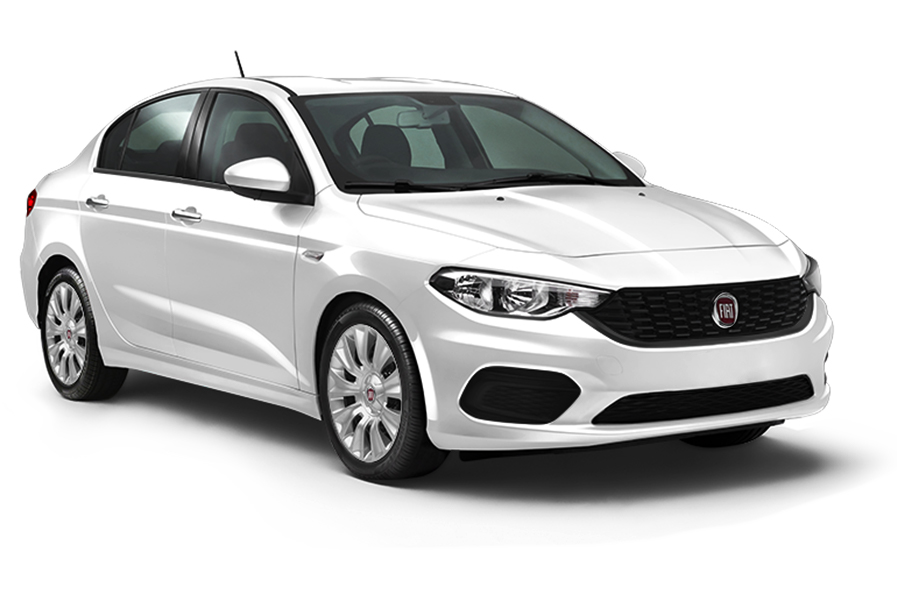 Car rental Fiat Egea