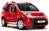Car rental Fiat Qubo