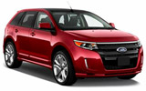Car rental Ford Edge