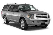 Car rental Ford Expedition