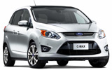 Car rental Ford Focus C-Max