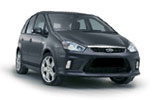 Car rental Ford Grand C-Max