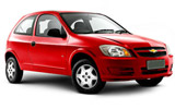 Car rental GMC Celta