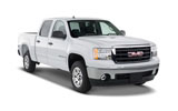 Car rental GMC Double Cab Pickup