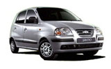 Car rental Hyundai Atos