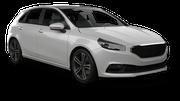 Car rental Hyundai Brio