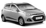 Car rental Hyundai  Grand i10