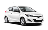 Car rental Hyundai i20