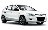 Car rental Hyundai i30