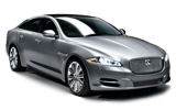 Car rental Jaguar XF