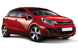 Car rental Kia K2