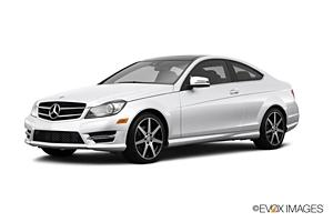 Car rental Mercedes-Benz C-Class