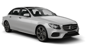 Car rental Mercedes E220 CDI AMG Line