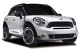 Car rental Mini Cooper Countryman
