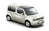 Car rental Nissan Cube
