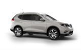 Car rental Nissan X-Trail