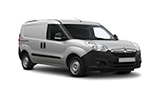 Car rental Opel Combo Van