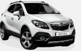 Car rental Opel  Mokka