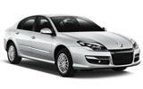 Car rental Renault Laguna