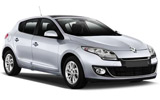 Car rental Renault Megane