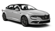 Car rental Renault Talisman