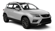 Car rental Seat Ateca