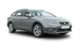 Car rental Seat Leon Estate