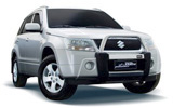 Car rental Suzuki Grand Vitara