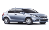 Car rental Suzuki Swift Dezire