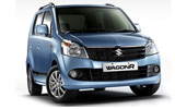 Car rental Suzuki Wagon R