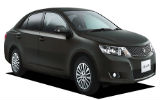 Car rental Toyota Allion