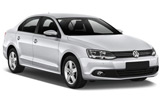 Car rental Volkswagen Jetta