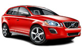 Car rental Volvo XC60